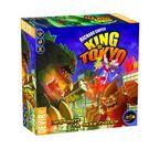 HOMOLUDICUS * KING OF TOKYO R: HL0026