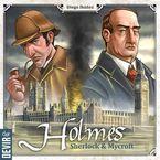 HOLMES SHERLOCK Y MYCROFT R: BGHOLMES