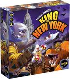 KING OF NEW YORK R: BGHKINGNY