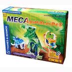 Mecanimaloides R: Bxmeca -