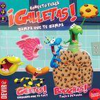 Galletas R: Bggalletas -