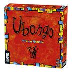 Ubongo Trilingue -
