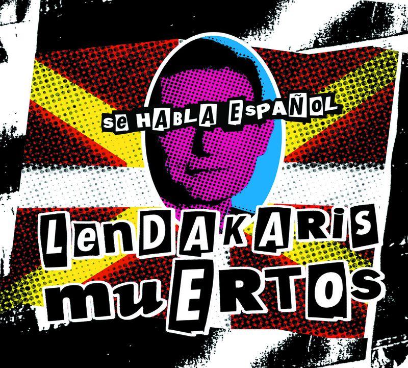 (LP) SE HABLA ESPAÑOL
