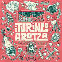 (LP SINGLE) ITURINGO AROTZA
