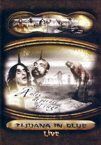 (DVD) ANTES DE PERDER EL RIEGO