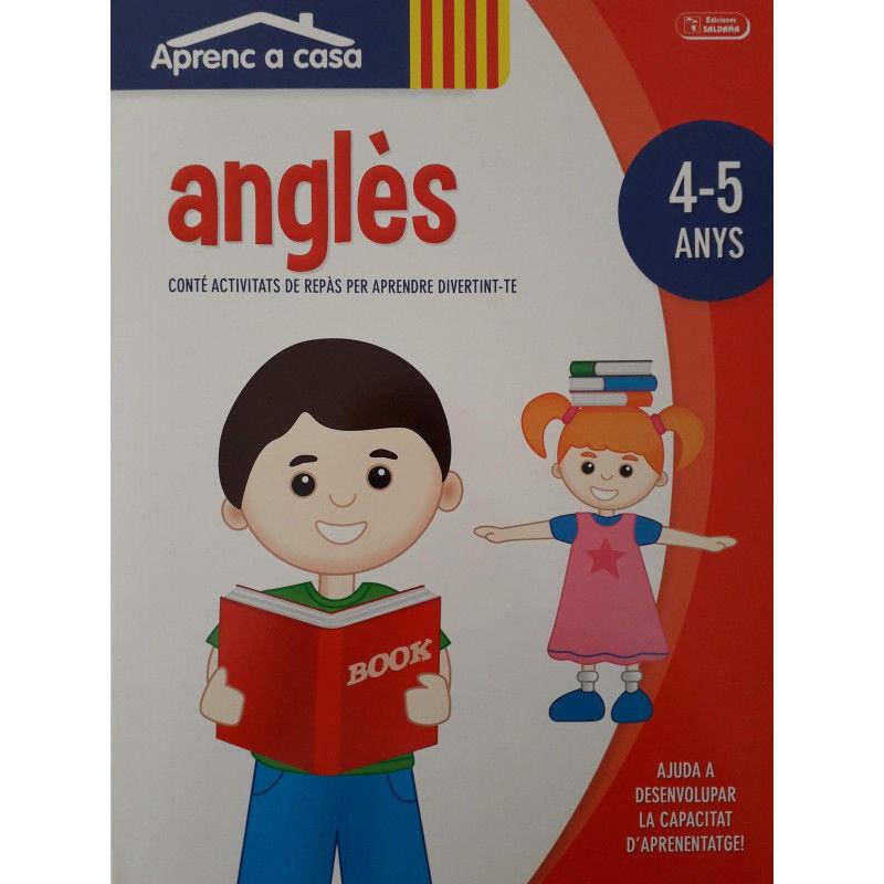 Angles (4-5 Anys) - Aa. Vv.