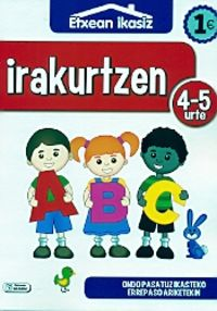 Irakurtzen (4-5 Urte) - Batzuk