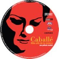 CABALLE, MAS ALLA DE LA MUSICA (DVD)