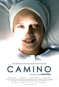 CAMINO (DVD) * NEREA CAMACHO / CARME ELIAS / MARIANO VENANCIO