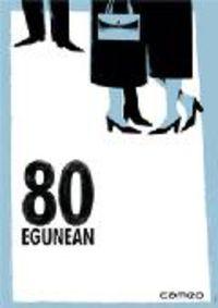 80 Egunean (en 80 Dias) (dvd) -