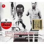 COMPLETE STUDIO RECORDINGS (4 CD) QUINTET & COLTRANE