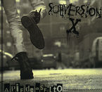A Pie De Asfalto (cd+dvd) - Subversion X