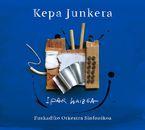 Ipar Haizea - Kepa  Junkera  /  Euskadiko Orkestra Sinfonikoa  /  Kepa Junkera