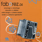 FABOREZ.04 (CD)