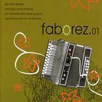 FABOREZ.01 (CD)