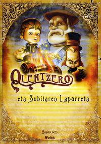(DVD) OLENTZERO ETA SUBILAREN LAPURRETA