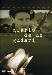 (DVD) DIARIO DE UN GUDARI