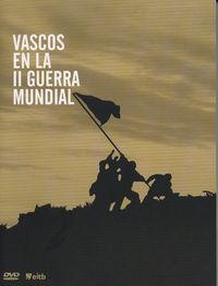 (PACK 3 DVD) VASCOS EN LA II GUERRA MUNDIAL