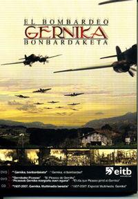 (PACK 3 DVD) GERNIKA BONBARDAKETA / EL BOMBARDEO