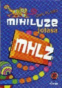 (CD-ROM) MIHILUZE JOLASA