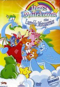 (DVD) HARTZ MAITEKORRAK - LURRALDE MIRESGARRIAN