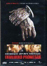 (DVD) EKIALDEKO PROMESAK
