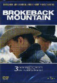(DVD) BROKEBACK MOUNTAIN