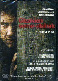 (DVD) GIZAKIEN SEME-ALABAK