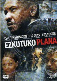 (DVD) EZKUTUKO PLANA