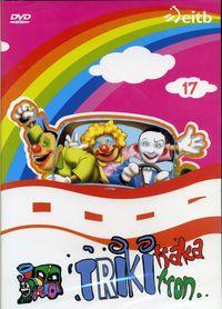 (DVD) TRIKITRAKATRON 17