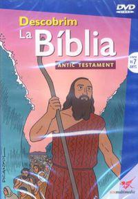 DESCOBRIM LA BIBLIA ANTIC TESTAMENT DVD