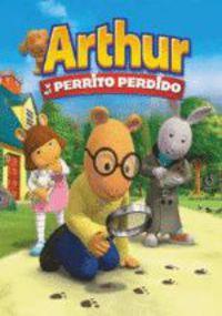 Arthur Y El Perrito Perdido (dvd) -