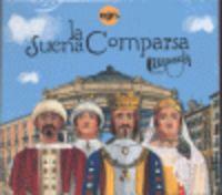 SUENA LA COMPARSA (CD)