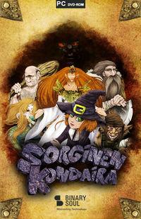 (DVD-ROM) SORGINEN KONDAIRA BIDEOJOKOA (EUSK / CAST)