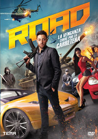 ROAD (DVD) * CAMERON CAAN