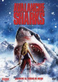 AVALANCHE SHARKS (DVD) * ALEXANDER MENDELUK
