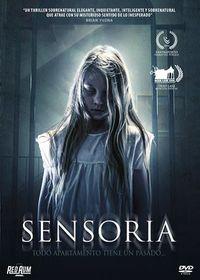 SENSORIA (DVD) * RAFAEL PETTERSON
