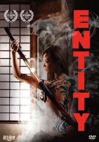 ENTITY (DVD) * CESAR MONTANO