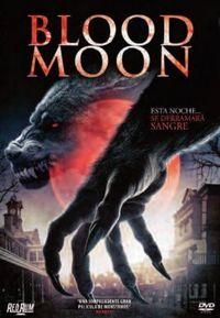 BLOOD MOON (DVD) * GEORGE BLAGDEN