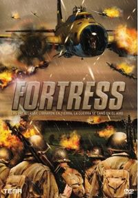 FORTRESS (DVD) * BUG HALL, DONNIE JEFFCOAL