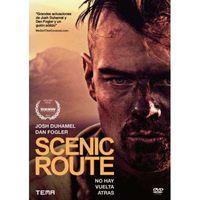 SCENIC ROUTE (DVD) * JOSH DUHAMEL, DAN FOGLER
