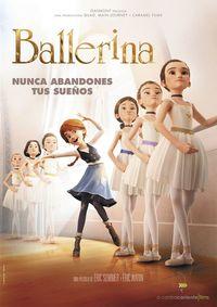 Ballerina (dvd) - Eric Summer