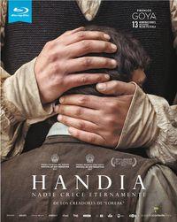 Handia, Nadie Crece Eternamente (bluray) * Joseba Usabiaga - Aitor Arregi / Jon Garaño