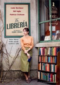 LA LIBRERIA (DVD) * EMILY MORTIMER, BILL NIGHY