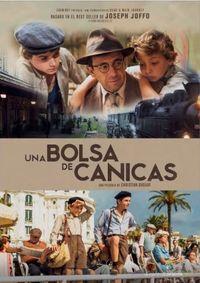 UNA BOLSA DE CANICAS (DVD) * DORIAN LE CLECH