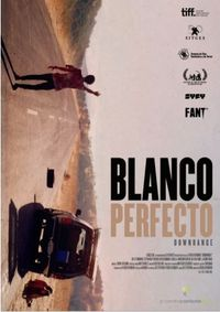 BLANCO PERFECTO (DVD) * KELLY CONNAIRE