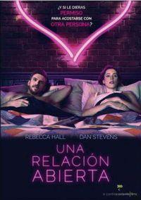 UNA RELACION ABIERTA (PERMISSION) (DVD) * REBECCA HALL, DAN STEVENS