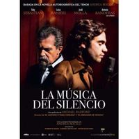 LA MUSICA DEL SILENCIO (DVD) * TOBY SEBASTIAN, LUISA RANIERI