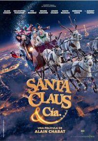 SANTA CLAUS & CIA (DVD) , AUDREY TAUTOU