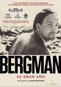 BERGMAN, SU GRAN AÑO (DVD)